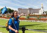 Eintrittskarte für den Buckingham-Palast mit Spaziergang durch das königliche London