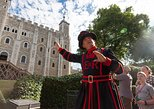 Private Audience with Beefeater at The Tower of London