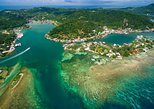 Best of Roatan Island Tour and Shopping with Lunch and Beach