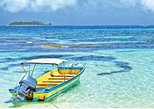Tour by Sea: Johnny Cay, Cayo Aquarius ans San Andres Bay