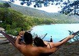 Laguna de Apoyo Day pass plus Masaya Volcano Night Tour