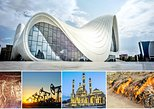 Europe - Azerbaijan: Day Trip Baku