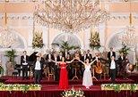 Kursalon Vienna: Johann Strauss and Mozart Concert Including 3-Course Dinner