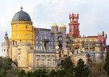 Private Sintra_Roca_Cascais tour : Starting in Cascais or Estoril