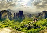 2 Days Private Tour: Delphi & Meteora from Athens