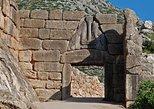 2 Days Private Tour: Sparta-Mystras-Mycenea-Epidaur-Corinth from Athens