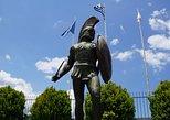 2 Days Private Tour: Sparta - Mystras - Mycenea - Epidaurus & Corinth