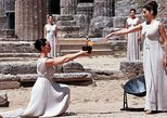 2 Days Private Tour: Mycenae-Epidaurus-Corinth-Ancient Olympia from Athens