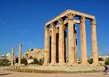 Acropolis and Athens Highlights Private Tour