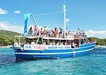 Three island tour