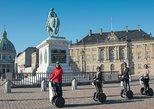 2-Hour Copenhagen Segway Tour