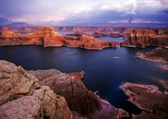 Lake Powell and Horseshoe Bend Airplane Air Only Tour