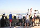 Montjuic Panoramic Segway Tour