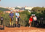 Madrid 90-minute Guided Segway Tour