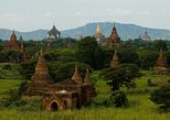 Authentic Bagan Tour with evening Horse Cart ride