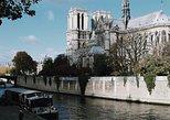 Semi-Private Guided Walking Tour: Paris City Center Including Notre-Dame Interior