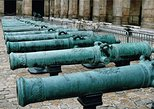 Skip-the-line & Private Guided Tour: Les Invalides War Museum World Wars