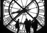 Skip-the-line Musée d'Orsay Orsay Museum Guided Tour - Semi-Private 8ppl Max