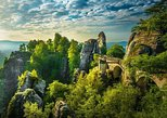 Best of Bohemian and Saxon Switzerland National Park Day Trip from Dresden
