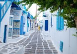 Mykonos Town and Island Half-Day Tour