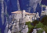 Meteora Full Day Tour from Thessaloniki