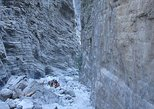 Samaria Gorge Tour from Chania - The Longest Gorge in Europe