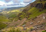 Sani Pass and Lesotho Tours with professional guide