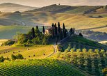 wander the quaint hilltop village of san gimignano