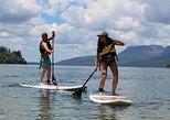 Rotorua Lakes Stand-Up Paddle (SUP) Scenic Tour
