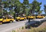 Antalya Offroad-jeep-safari