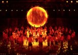 fire of anatolia show ticket and transfer
