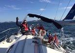 Bosphorus Strait Sailing Adventure Tour in Istanbul
