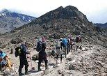 7 Days Mountain Climbing Kilimanjaro