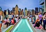 New York Rooftop Lounge Experience