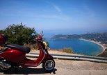 Above & Beyond Palaiokastritsa Corfu Vespa Scooter Tour