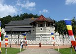 2 Day Tour to Kandy&Nuwara Eliya from Colombo