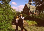 Gothenburg Private Walking Tour