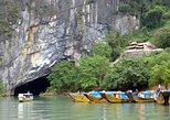 Daily tour to Phong Nha & Paradise caves