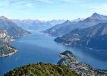 One-day trip to Como, Cruise to Bellagio and Sanctuary of Madonna Del Ghisallo
