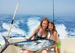 Private Tour: Deep-Sea Fishing Tour from Muscat