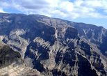 Private Tour: Jabal Shams Grand Canyon Adventure from Muscat