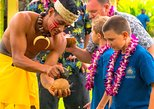 Skip the Line: Toa Luau at Waimea Valley Ticket