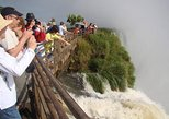 Argentinean Side Iguassu Falls - Private Tour Belmond Exclusive