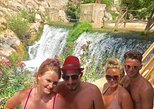 Day Trip to the Algar Waterfalls from Benidorm or Albir