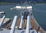 Pearl Harbor USS Arizona and USS Missouri Tour