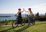 5-Course Food Tour with Electric Bikes