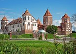 Europe - Belarus: Sightseeing tour Minsk - Mir Castle - Nesvizh Castle