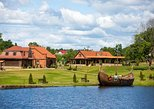 Europe - Belarus: Sightseeing tour from Minsk to Park-Museum of Interactive History Sula