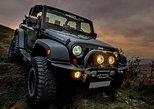 Jeep tour in Minsk