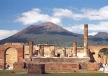 CLOSING TIME TOUR: Pompeii at its most peaceful moment